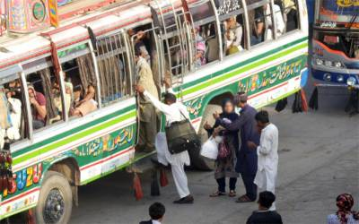 پنجاب حکومت کا بڑا فیصلہ;ٹرانسپورٹرز کی شامت آگئی