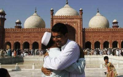 عیدالالضحیٰ پاکستان