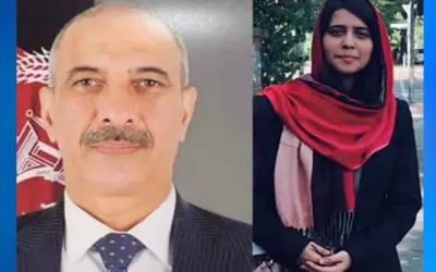 افغان سفیر کی بیٹی کے مبینہ اغوا کیس کا ڈراپ سین ہو گیا
