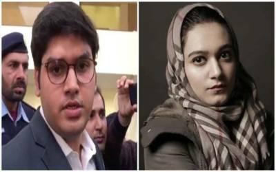 خدیجہ صدیقی کوزخمی کرنیوالےشاہ حسین کو سزا مکمل کرنےپررہاکردیاگیا