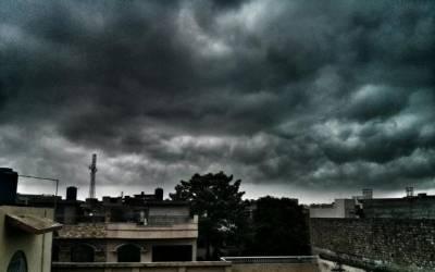 موسلادھار بارش کی پیشگوئی؛ کمشنر لاہور کا متعلقہ محکموں کو الرٹ رہنے کا حکم