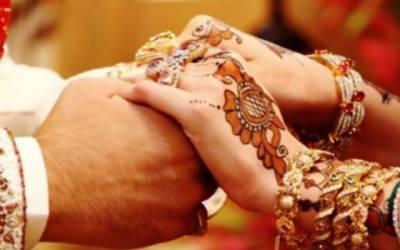 برادری سے باہر شادی کرنا جرم بن گیا، جوڑے کو سزا سنا دی گئی