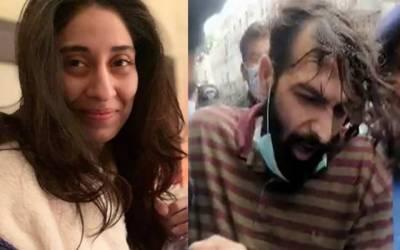 نورمقدم قتل کیس: ظاہر جعفر کے والدین کی درخواست ضمانت مسترد