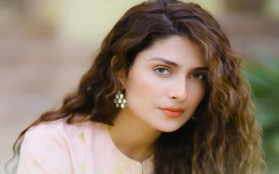 Ayza Khan