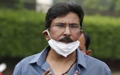 بھارت نہیں چاہتا پاکستان میں کرکٹ ہو،سابق کرکٹر سلیم ملک