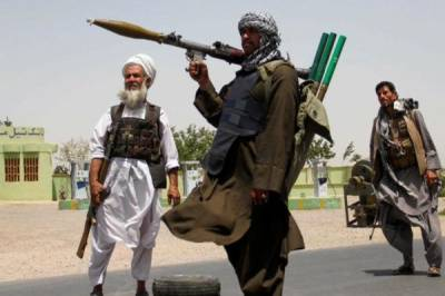 طالبان نے کابل کا دروازہ کھٹکھٹکا دیا، 90روز میں ملک پر قبضہ کرسکتے ہیں، امریکا