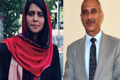 افغان سفیر کی بیٹی کے تین زبانوں میں انٹرویومیڈیا وار کا حصہ ہے، شیخ رشید