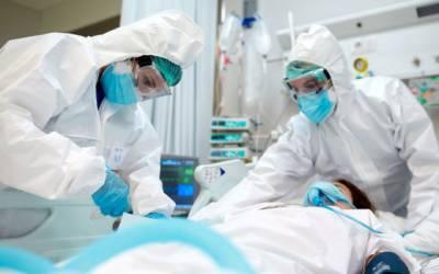 ویکسین لگوانے والے بھی بھارتی وائرس کی لپیٹ میں