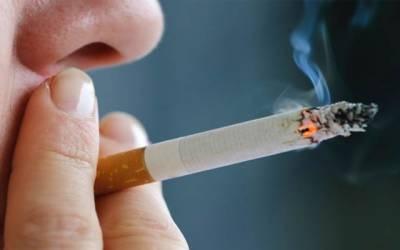 سگریٹ پینے والوں کیلئے انتہائی بری خبر