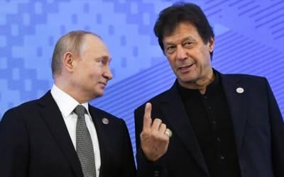 روسی صدر پر کورونا کا حملہ، وزیراعظم عمران خان سے ملاقات خطرے میں