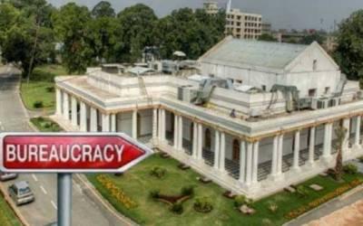 جنوبی پنجاب کی بیوروکریسی کو اختیارات مل گئے؛ نوٹیفکیشن جاری