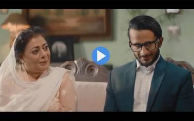 حسن علی کی اداکاری کے میدان میں بھی دھوم؛ دلچسپ ویڈیو دیکھیں