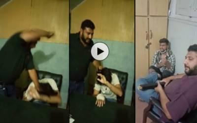 میو ہسپتال میں لواحقین پر تشدد کا واقعہ: جینیٹوریل سپروائزر کیخلاف مقدمہ درج