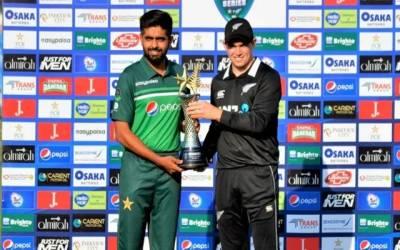 New Zealand team cancels Pakistan tour citing 'security alert'