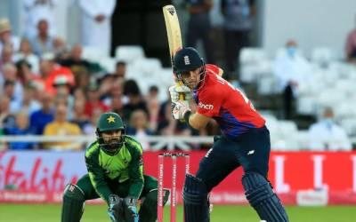 England tour to pakistan