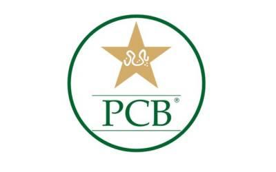 PCB pakistan cricket board