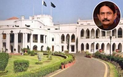 لاہور سیکرٹریٹ کے اندر جنم لینے والی ایک کہانی