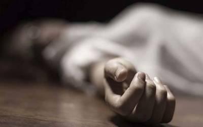 police ,transfer ,dead body dead house