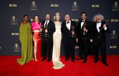 Netflix Wins At 2021 Emmy Awards