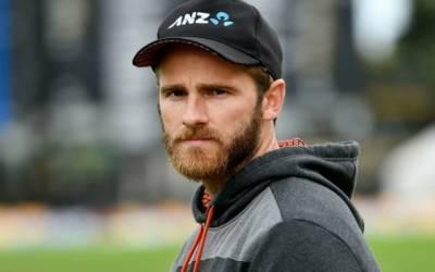 Newland Cricket Team Captain