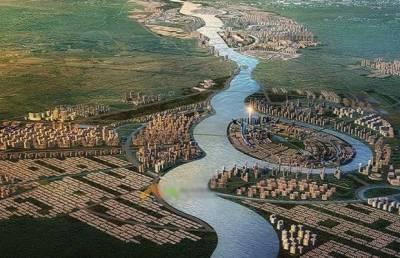 Ravi urban development authority