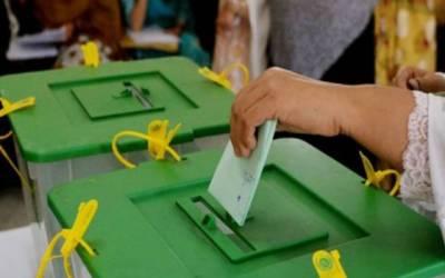 Overseas Pakistani votes