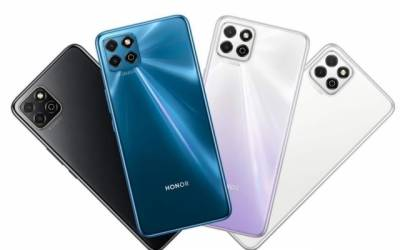 Honor play 20 available in market