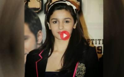 Timeless tradition, new approach Alia Bhatt video