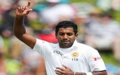 Sri Lanka Cricketer big offers to Pakistan