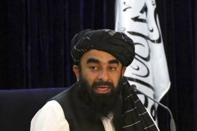 عمران خان کی امن کوششوں کو افغانستان میں مداخلت نہ سمجھا جائے، ذبیح اللہ مجاہد