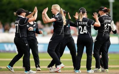 match between NZ and END