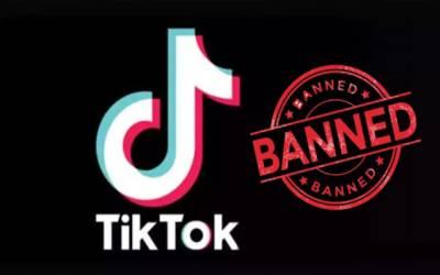 Tik Tok banned in Pakistan