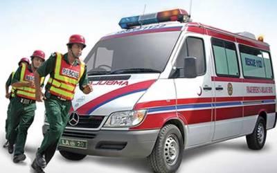 quick rescue service