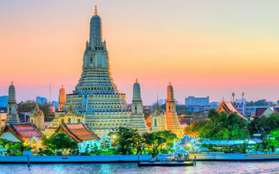 Thailand visa advisory