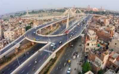 Lahore City