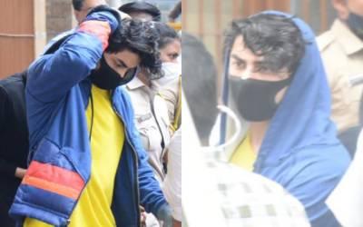 Aryan Khan arrested by NCB