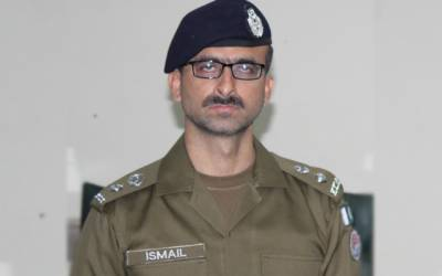 Ismail Kharak on Thursday took over the charge of their new assignments