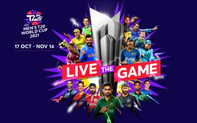 T20 World Cup 2021 tickets online