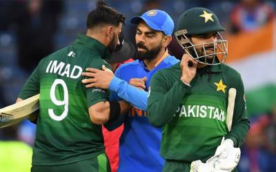 Pak vs ndia ! All tickets for the World T20 match sold out in a few hours
