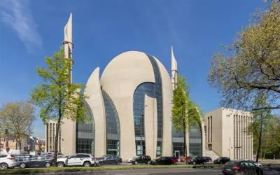 Cologne Central Mosque