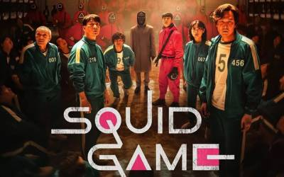 Squid Game become most successful show on Netflix