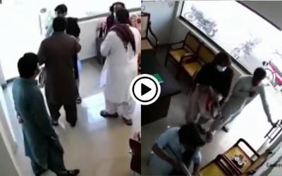 9 persons Killed at Rahim Yar Khan