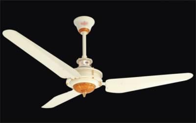 Ceiling fan in Pakistan