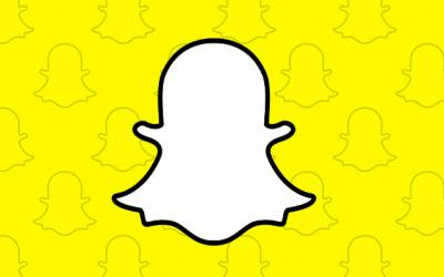snap chat down all over the world