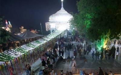 حضرت میاں میر رحمتہ اللہ علیہ کے سالانہ عرس کی دو روزہ تقریبات کا آغاز