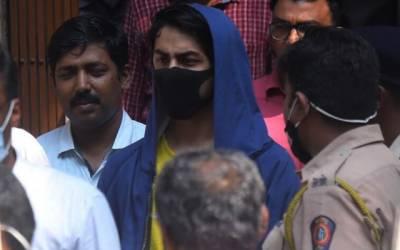 Mumbai court upholds verdict in Aryan Khan's case
