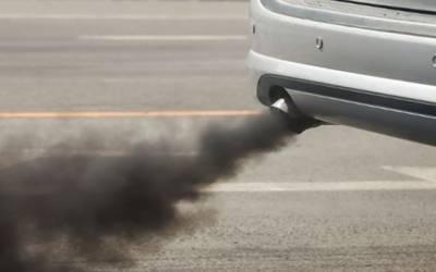 polution is dangerous